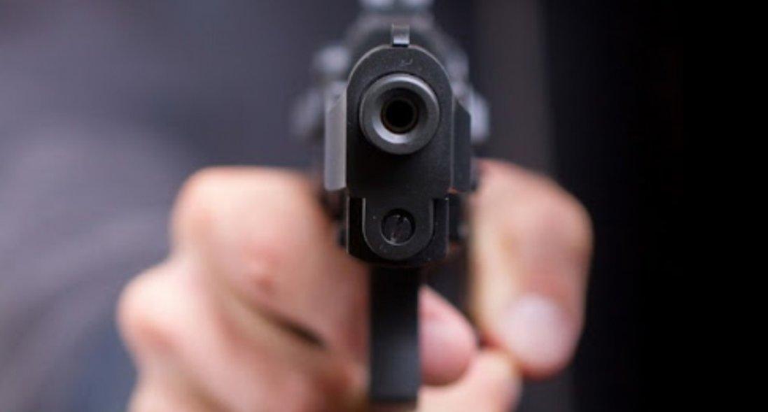 Стрілянина в Запоріжжі: з'явилося відео інциденту