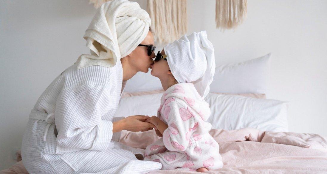 Яке майбутнє чекає вашу сім'ю, коли сниться мама