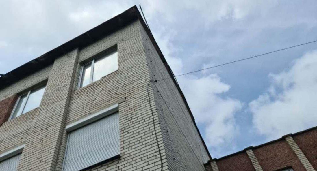 Найбільшу школу Підгайцівської громади утеплять та замінять дах