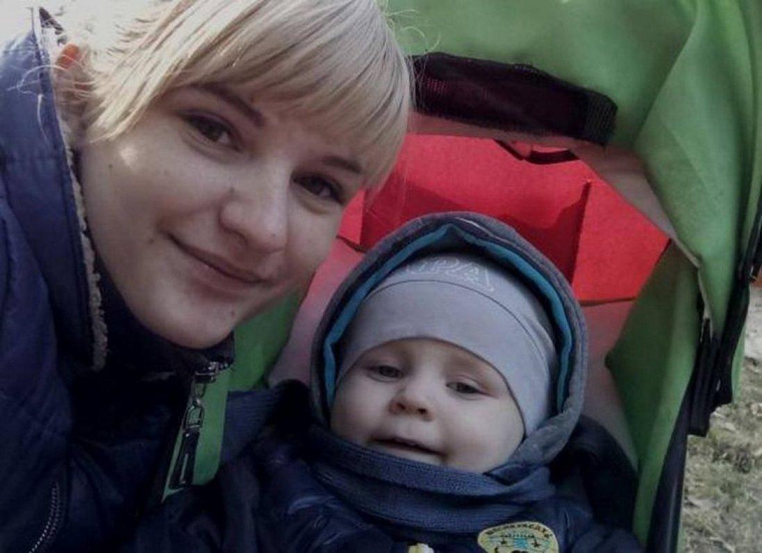 12 років замість довічного: в Києві оголосили вирок жінці, яка заморила сина голодом