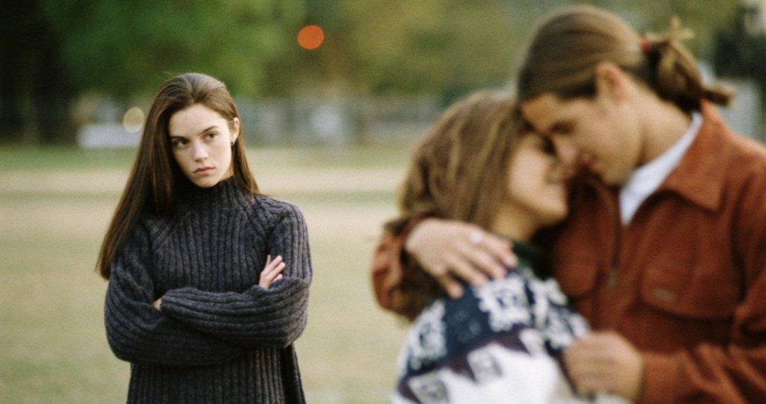 Коли зрада коханого – це щастя. Незвичайні історії жінок