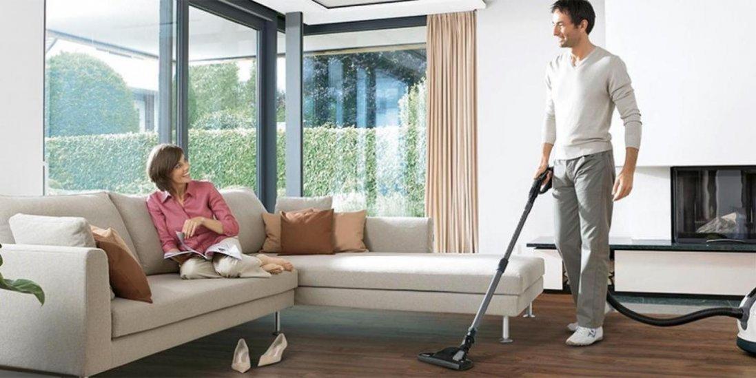 Як зробити квартиру чистою за 5 хвилин