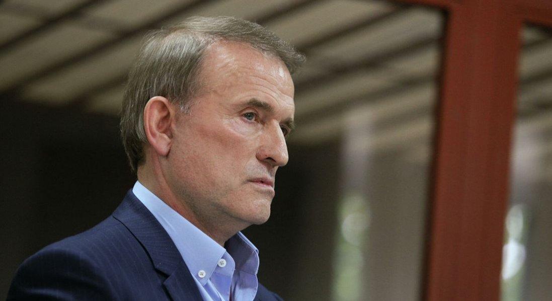 Не намагайтеся «порешать»: що в РНБО кажуть про санкції щодо Медведчука