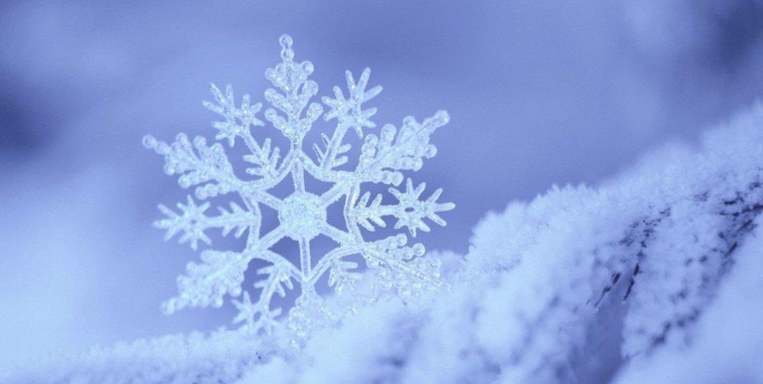 У Карпатах в липні випав сніг