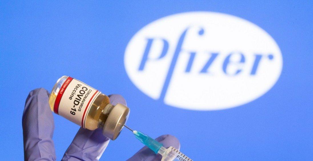 В Україні в центрах вакцинації буде доступною Pfizer