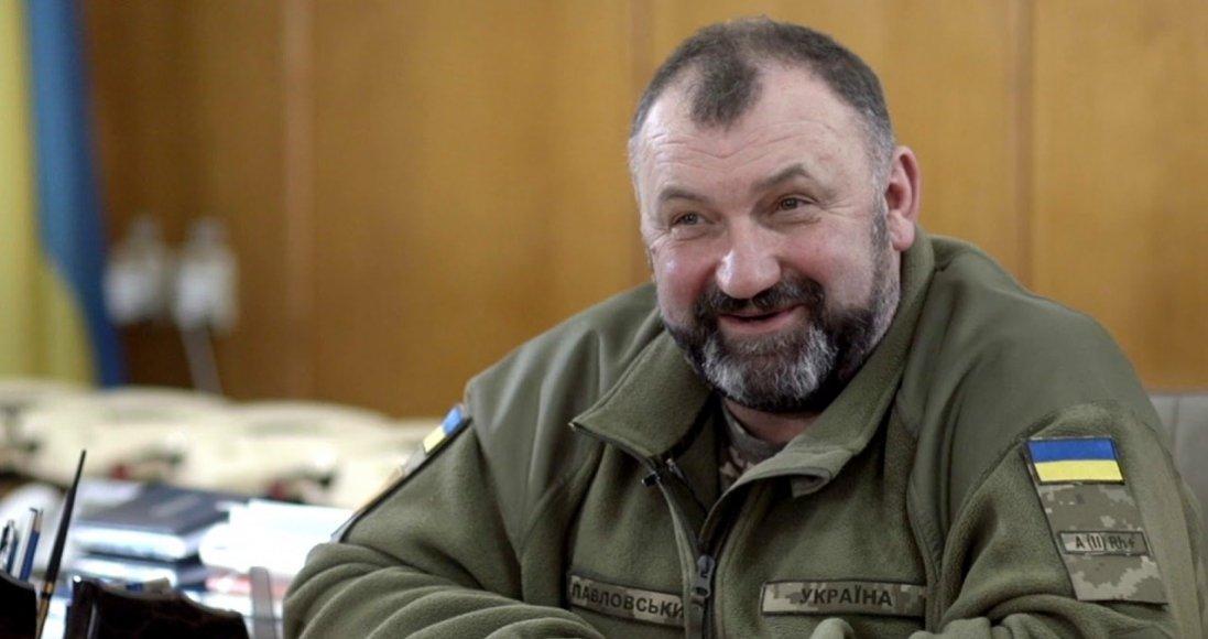 Закупівля неякісної техніки для ЗСУ: арештували генерала Павловського