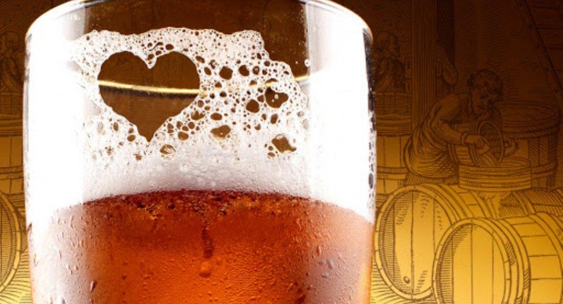 Вчені розповіли, як пиво впливає на здоров'я