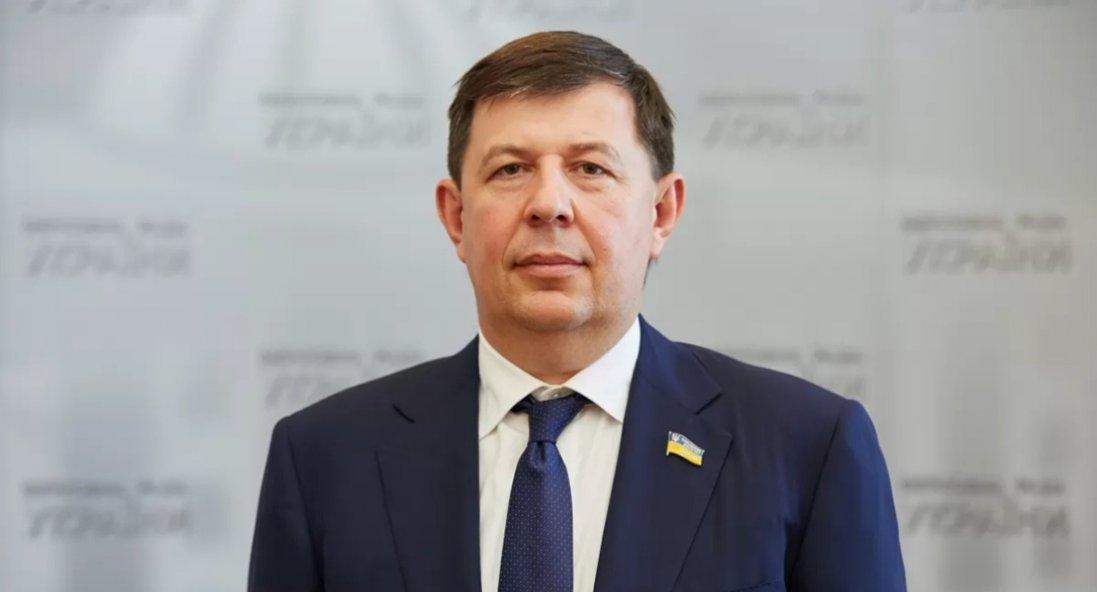 Суд арештував майно нардепа від ОПЗЖ Козака