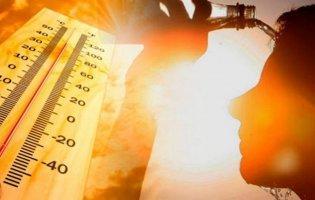 Україну накриє спека до +39 через «російський» антициклон