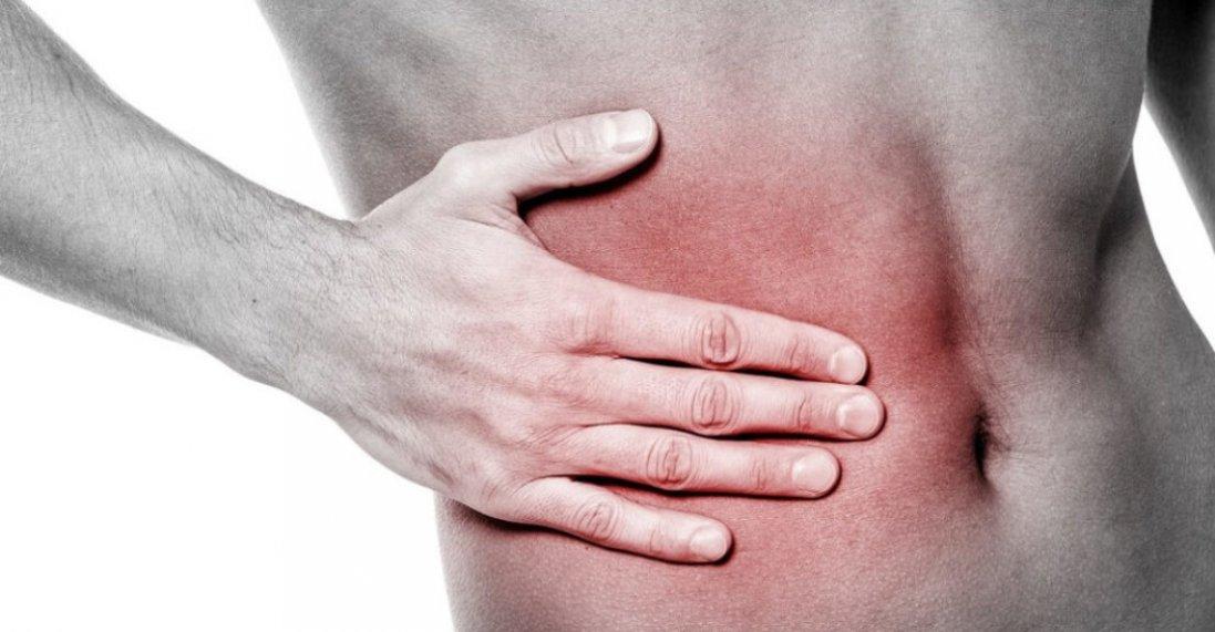 Як виявити хвороби печінки по долоні