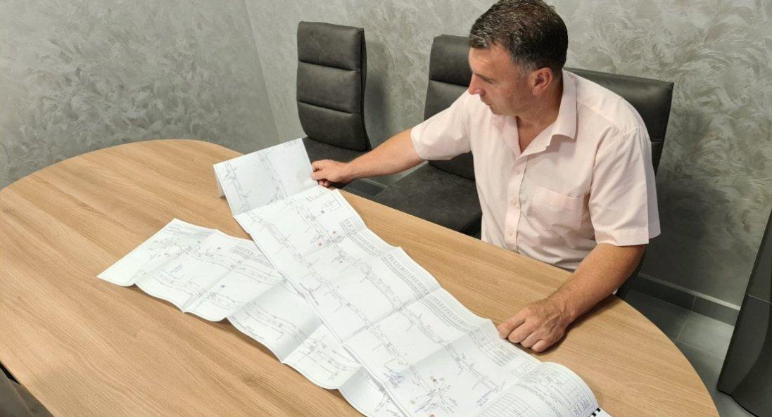 У Підгайцівській сільраді розповіли, які дороги планують відремонтувати у Липинах