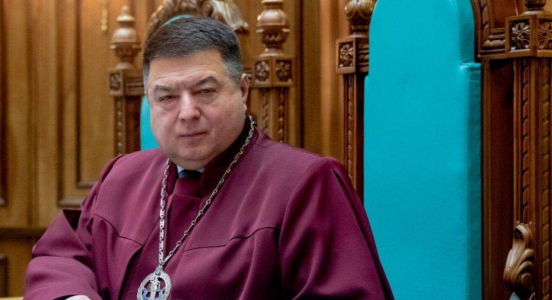 Верховний Суд визнав незаконним указ про звільнення Тупицького