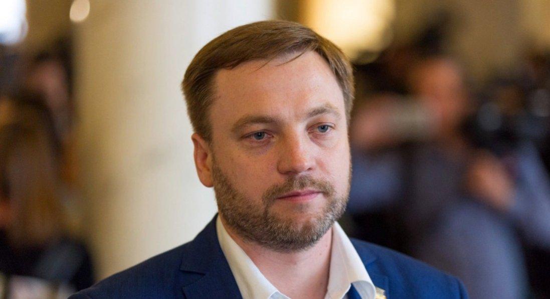 Що Зеленський сказав новому очільнику МВС
