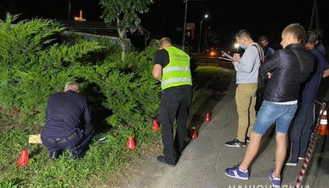 На Львівщині затримали парубка, який вбивав заради цікавості