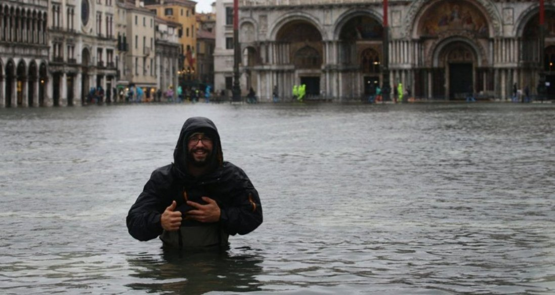 Кількість жертв масштабної повені в Європі зросла до 200, сотні зниклих безвісти