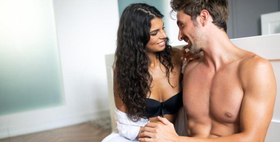 Коли секс допомагає здоров'ю, а коли – шкодить