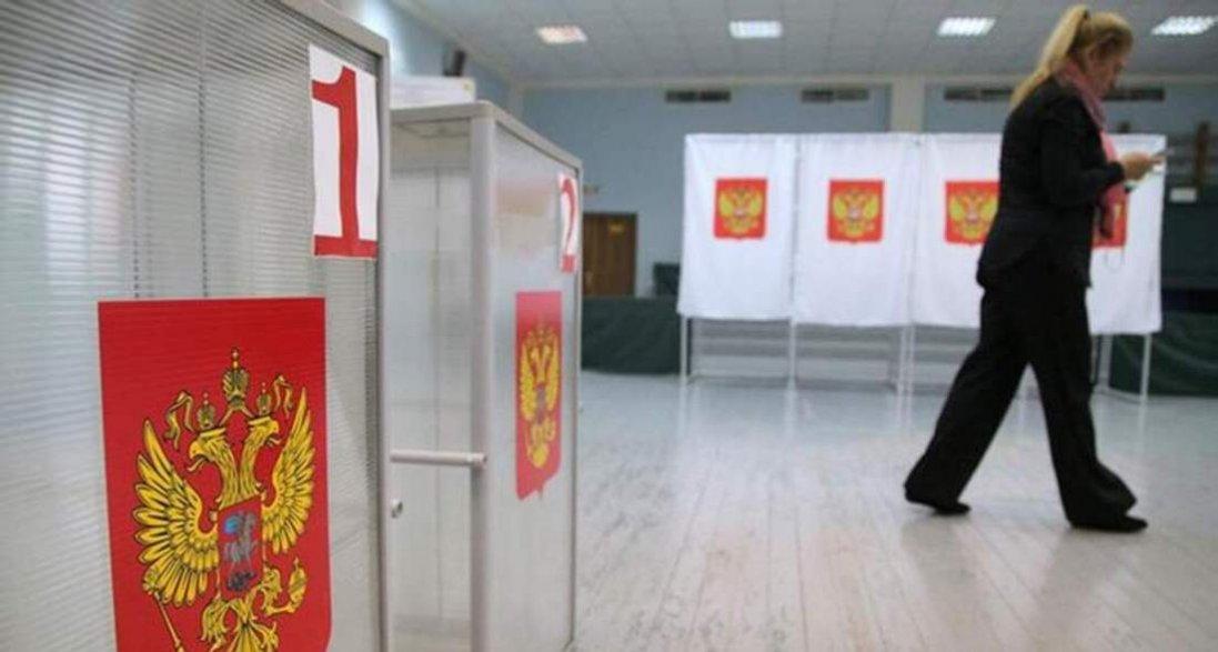 У Росії мешканцям окупованого Донбасу дозволили голосувати на своїх виборах онлайн
