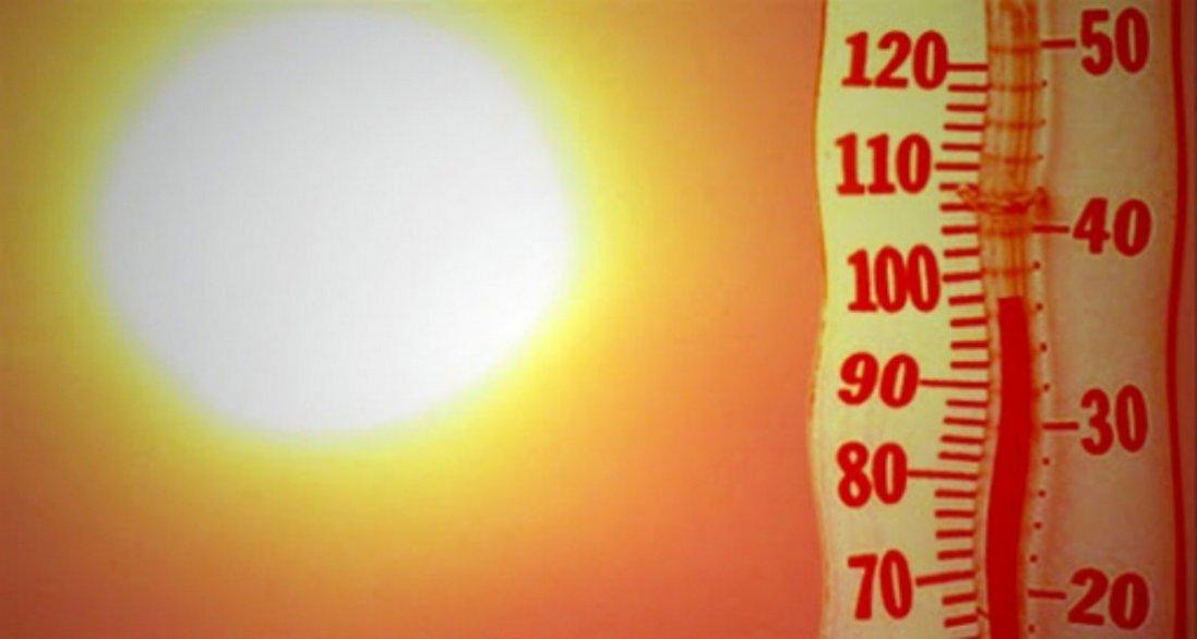 Буде ще спекотніше: українців попередили про нові хвилі вкрай високих температур
