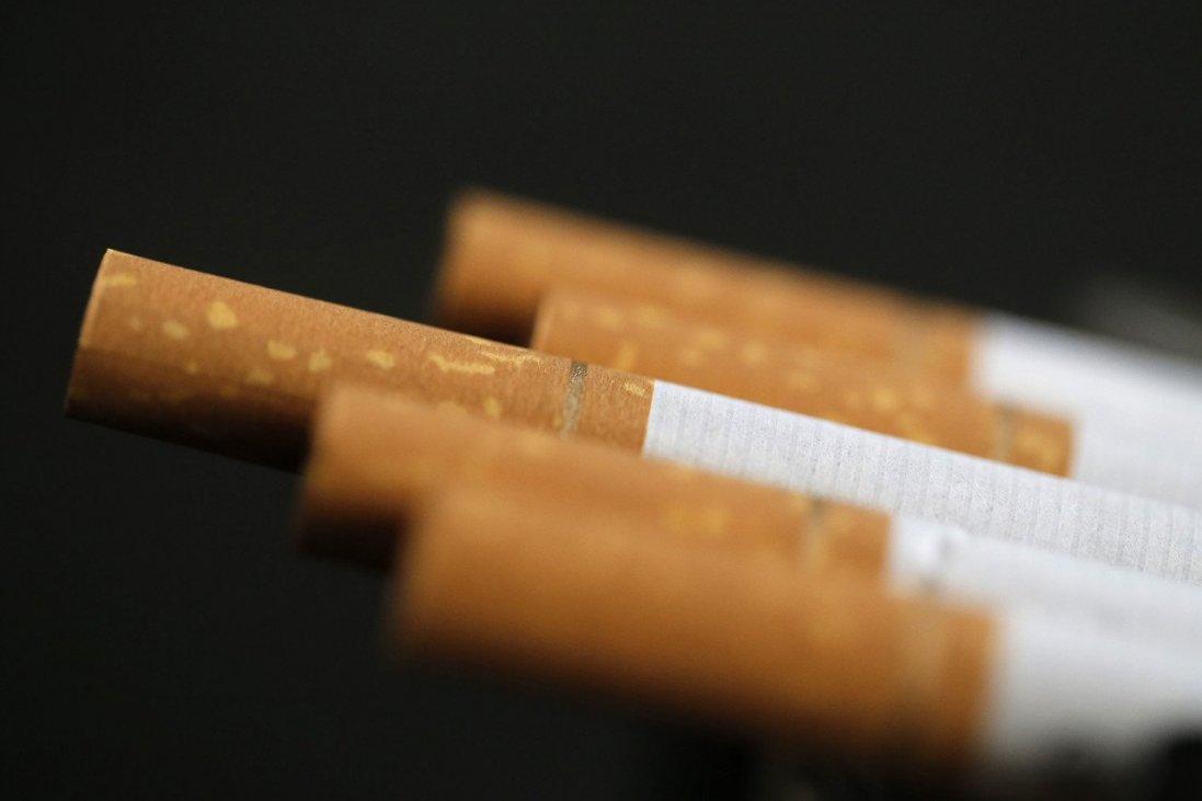 В Україні можуть заборонити продавати цигарки і алкоголь у супермаркетах