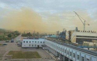 Аварія на «РівнеАзот»: у МВС назвали попередні причини