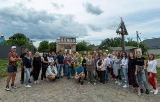 Історико-культурний екомаршрут Волині: 150 км неймовірних знахідок «Волинського спадку»