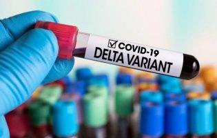 Які вакцини ефективні проти штаму COVID «Дельта»