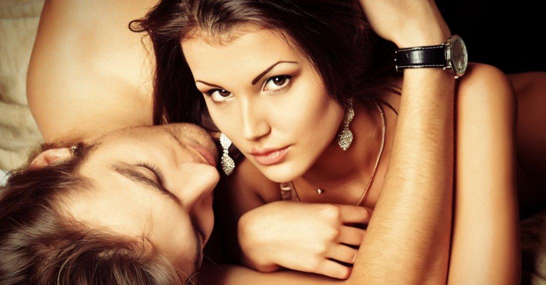 Психологи пояснили, що означають ваші сексуальні фантазії (18+)