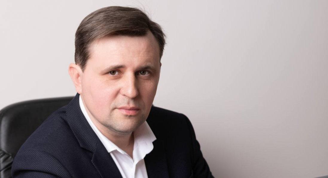 «Попередити домашнє насильство можна наданням соціального житла та створенням Інституту сім'ї», - Олександр Омельчук