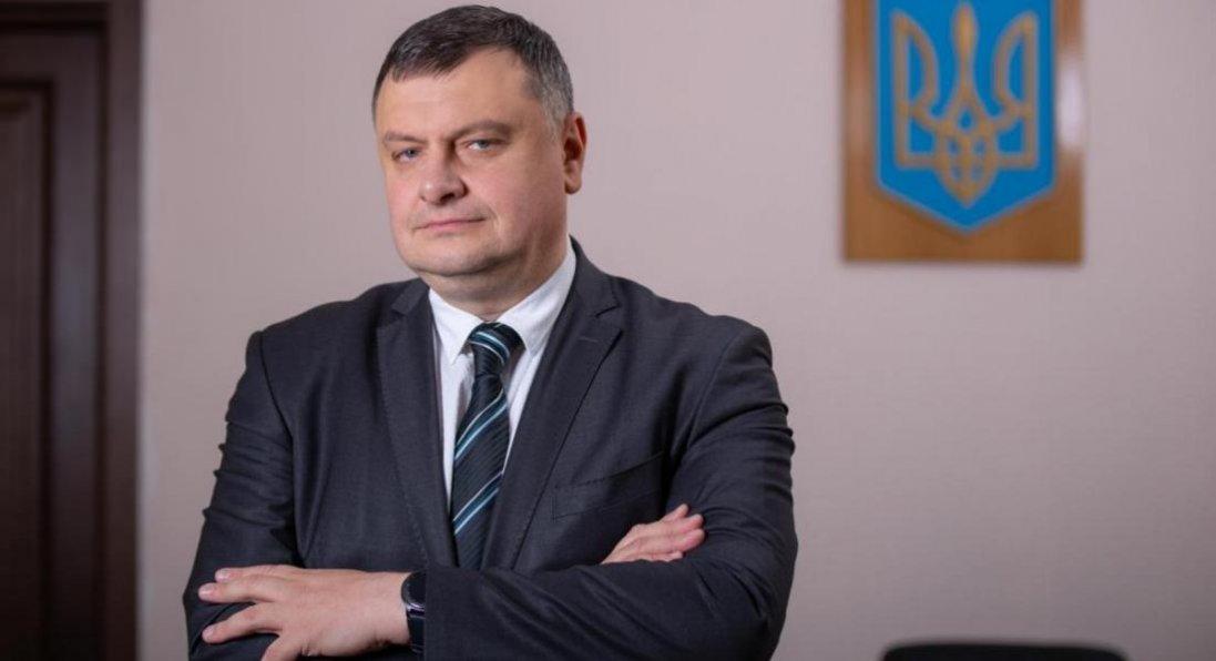 В Україні - новий глава Служби зовнішньої розвідки: що відомо
