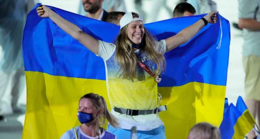 Відкриття Олімпіади-2020: у РФ не показали вихід української команди