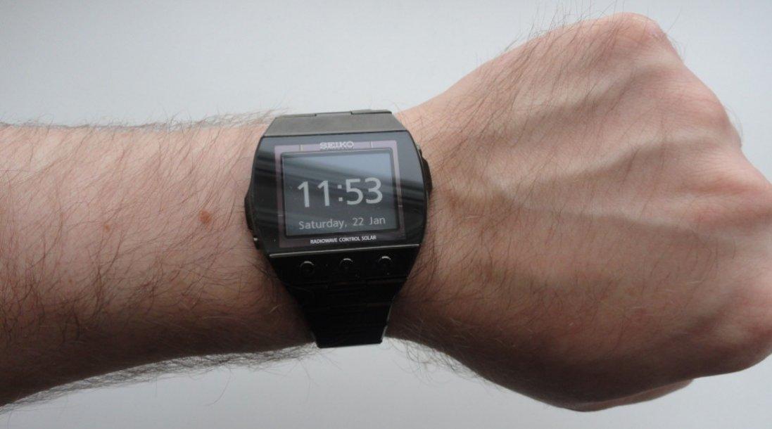 Купить часы Сейко в Украине