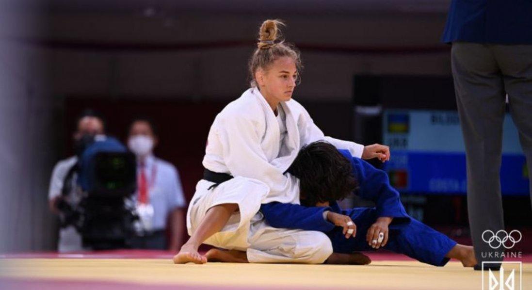 Білодід здобула першу медаль для України на Олімпійських Іграх