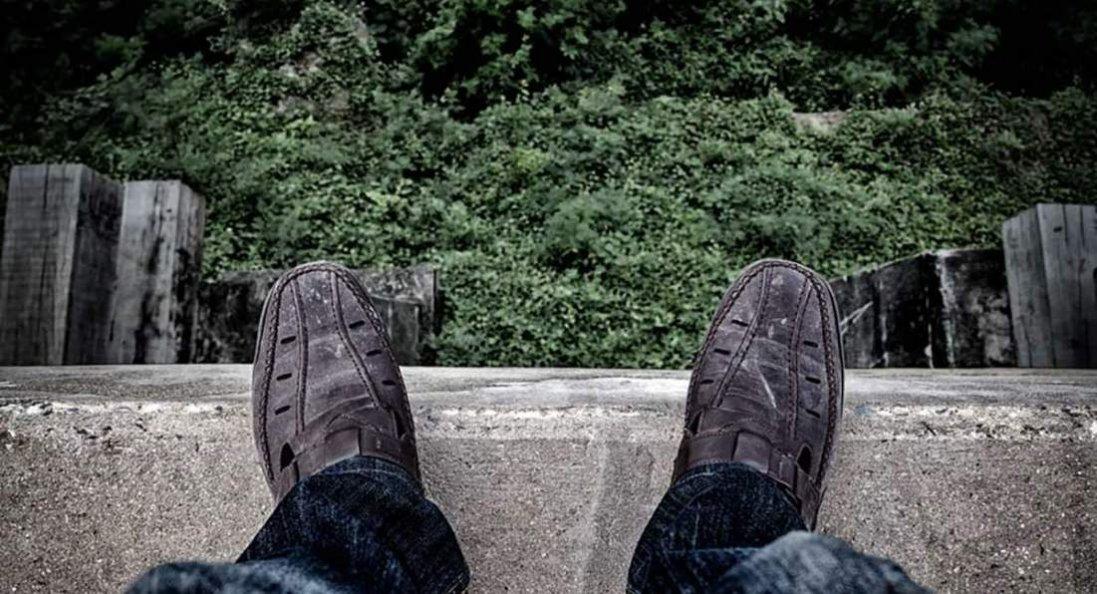 На Волині чоловік скоїв самогубство, стрибнувши з даху