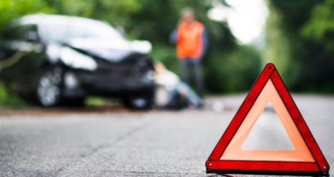 На Полтавщині вантажівка розчавила легковик: загинули 4 людини