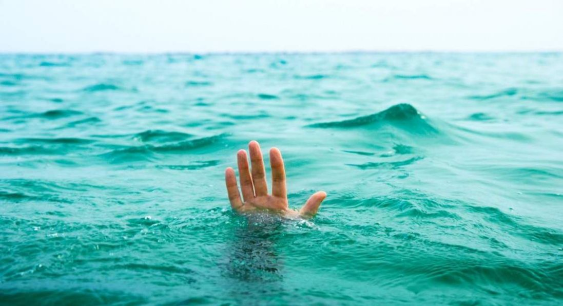 На Кіровоградщині у ставку потонули двоє дітей