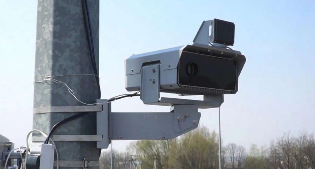 Де в Україні завтра запрацюють камери фіксації порушень ПДР