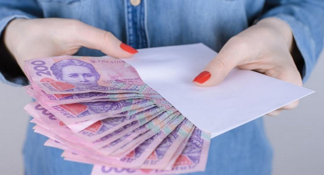 В Україні збільшать мінімальну зарплату
