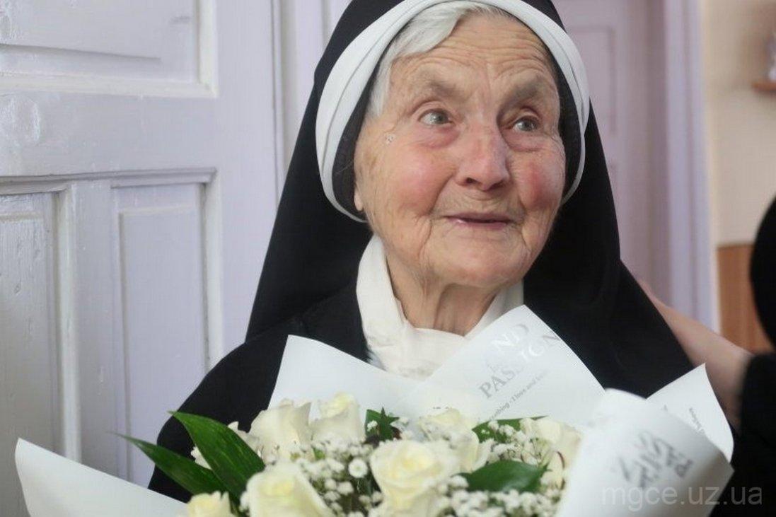 У 102 роки розкрила таємниці підпільного життя при Союзі
