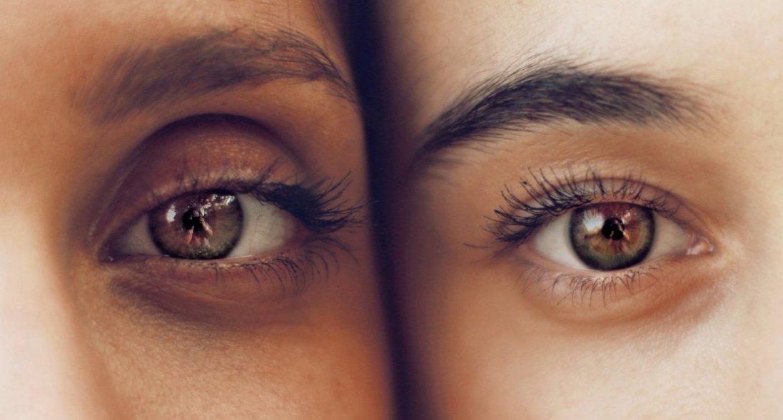 Про що вам розкаже колір очей коханого