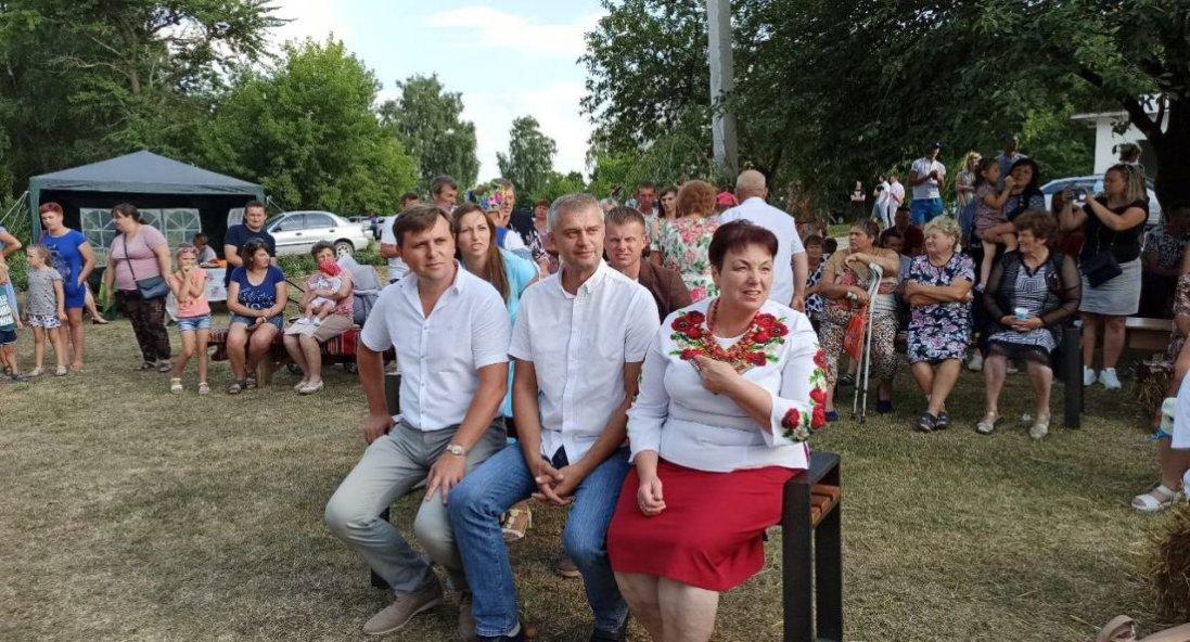 У селі Колодеже відсвяткували День села