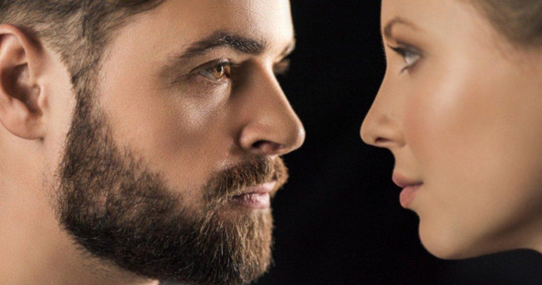 Що можна з'ясувати по обличчю чоловіка