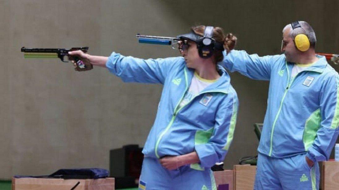 Українці здобули третю медаль на Олімпіаді-2020