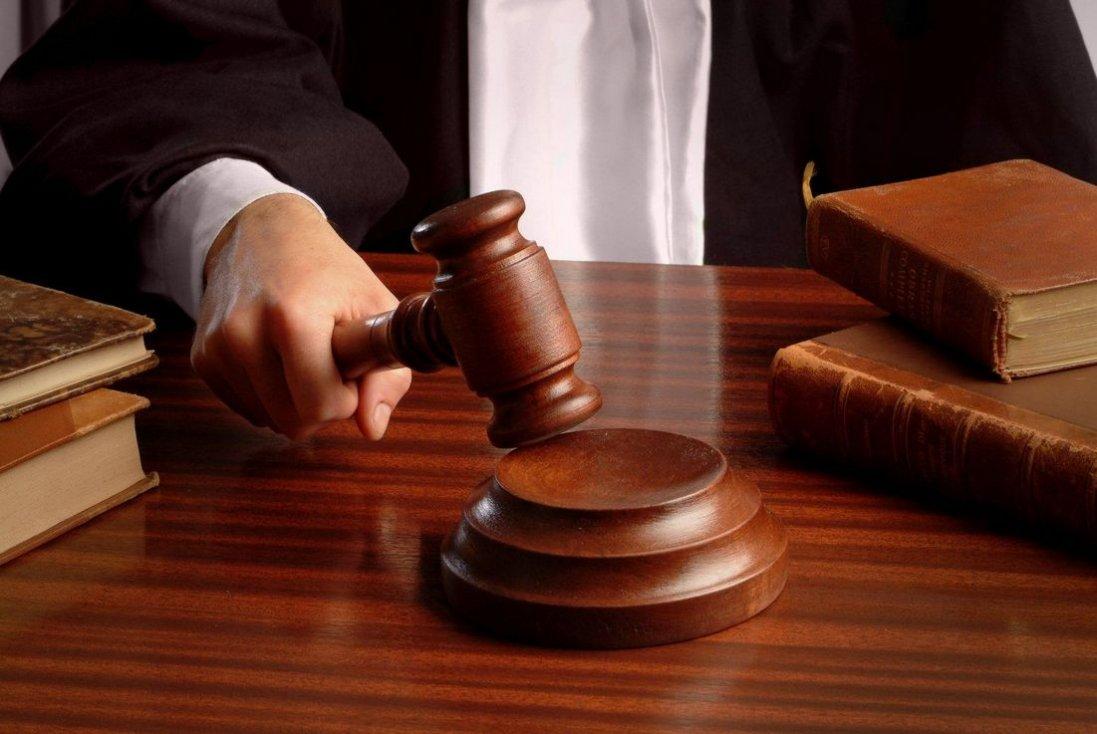 Колишній голова Держгеокадастру Волині програв суд про поновлення на посаді