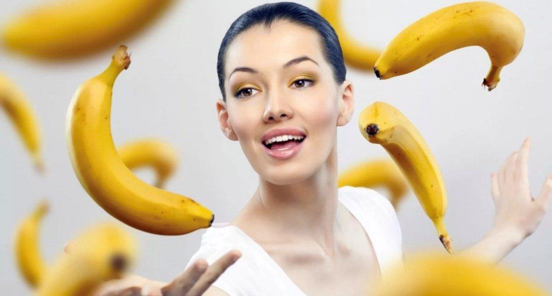 Що буде, якщо щодня з'їдати банан