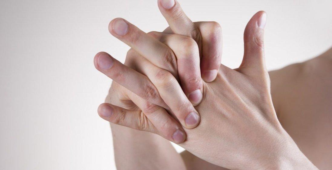 Про що вам розкаже форма пальців