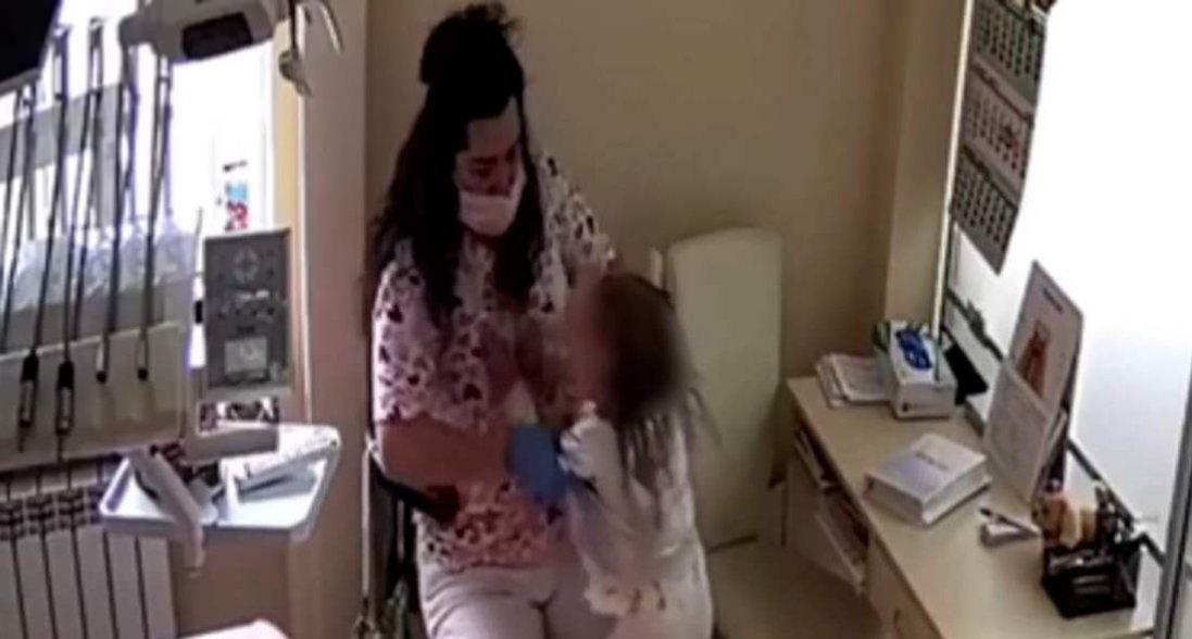 Била дітей: скандальній стоматологині з Рівного анулювали ліцензію