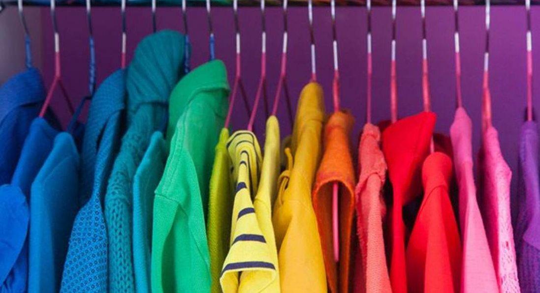 Які кольори одягу принесуть вам щастя