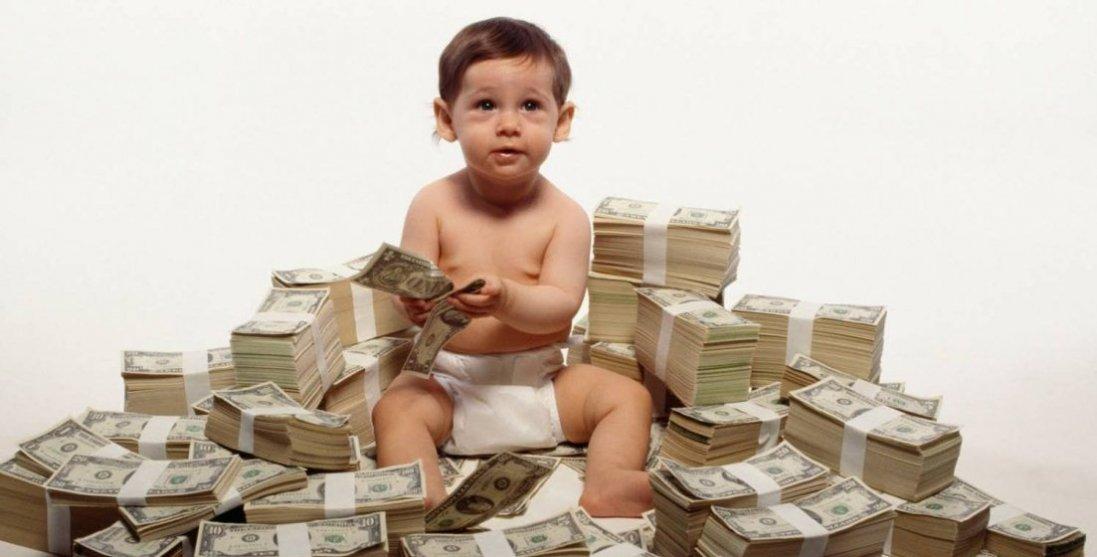 Які знаки Зодіаку приречені на багатство