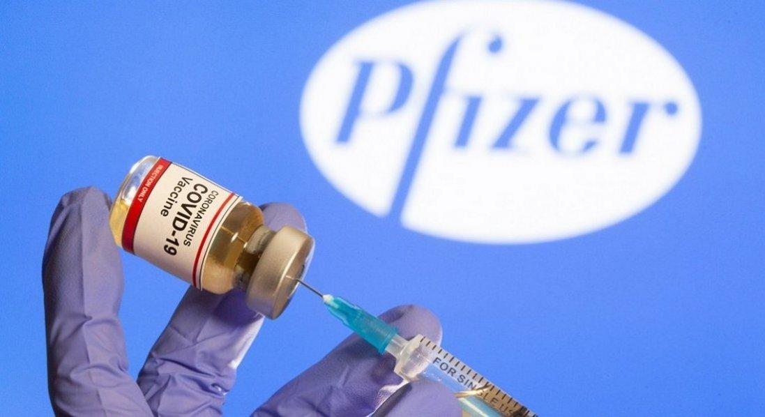 Третя доза вакцини Pfizer необхідна: з'явилися результати досліджень