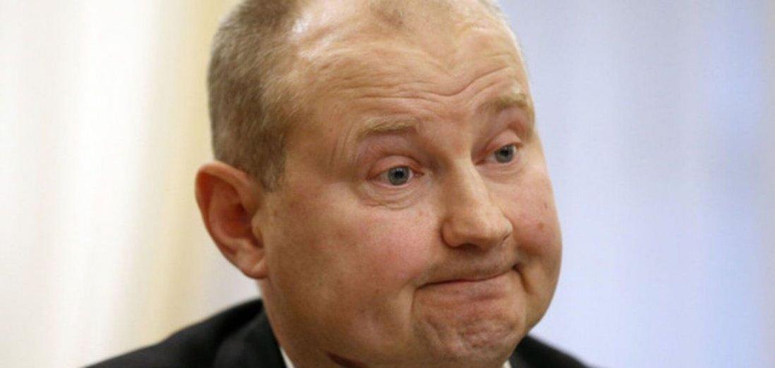 На Вінниччині знайшли екссуддю Чауса: його затримали